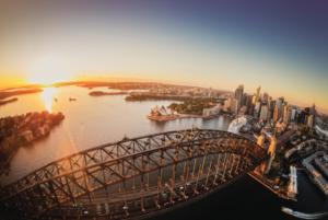 Sydney Harbour Boat Tours | Sydney Harbour Bridge
